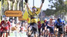 Tour de France - Wout Van Aert, vainqueur de la 7e étape: «Ça aurait été une honte de ne pas tenter quelque-chose»