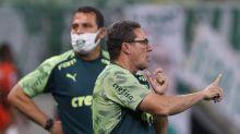 Palmeiras empata pela quarta vez seguida em casa e tem maior série sem vitórias no Allianz Parque