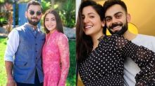 Anushka Sharma Shares An Unmissable Photo Of Her Baby Bump, Hubby, Virat Kohli Drops A Cute Comment