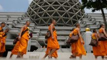 Exclusive: Thai junta seeks law to bring more order to Buddhism