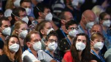 Coronavirus: test grandeur nature en Allemagne pour autoriser les concerts