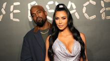 Kanye West Doesn't Always Like This Part Of Kim Kardashian's Look