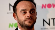 Ant McPartlin opens up on reconciliation with estranged father