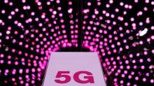 Reino Unido autoriza participação restrita da Huawei na rede 5G