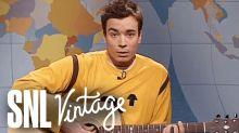 'Saturday Night Live' #TBT: Trick or Treat!
