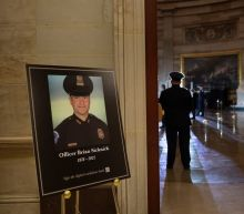 U.S. Capitol Police officer died of natural causes after attack -medical examiner