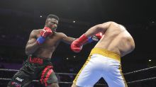 Unbeaten KO artist Efe Ajagba signs deal with Top Rank, making promoter Bob Arum rich in heavyweights