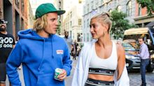 Hailey Baldwin Rolled Into a Pastor's Comments to Talk About How Fine Justin Bieber Is