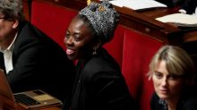 France opens probe after magazine portrays Black politician as slave
