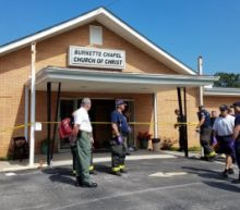 One Killed, Several Wounded in Church Shooting in Tennessee