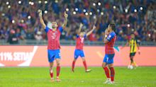 JDT's Mauricio on excitement for MSL return, unprecedented break and who profited the most