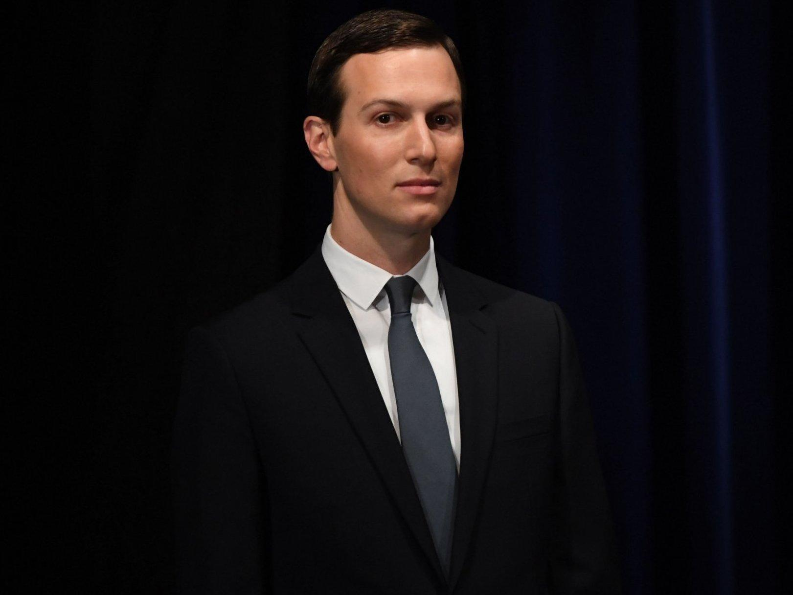Jared Kushner 'granted top-level security clearance against advice of White House specialists'