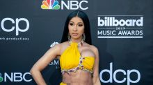 Cardi B Postpones Several Concerts to 'Fully Recover' from Plastic Surgery Procedures