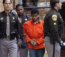 Judge tosses life terms for 'Washington sniper'