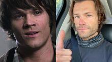 Las estrellas de 'Sobrenatural', 15 años después