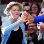 Elizabeth Warren Promises Half Her Cabinet Will Be Women
