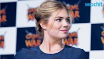 Kate Upton's Ego May Be Torpedoing Her Career