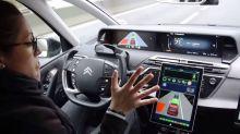 Pour tester la voiture autonome, il faut un permis de... conduire