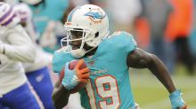 Jakeem Grant runs length of the field for incredible touchdown