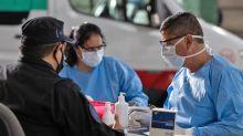 Coronavirus. Los expertos proponen al Gobierno ampliar la definición de casos sospechosos para testear a más personas