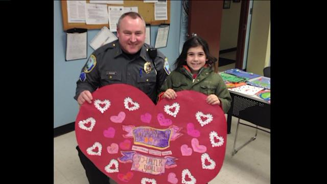 Kids, Teens To Be Honored In Newtown For Acts Of Kindness