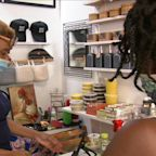 Black-owned businesses support each other through pandemic