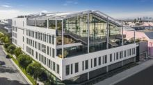 Hudson Pacific Properties Signs Lease with Company 3 at Harlow Office Building in Hollywood