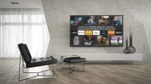 Forget Black Friday: RCA's 'more bang for your buck' 50-inch 4K smart TV is 64 percent off!