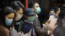 US STOCKS-S&P 500, Nasdaq tick lower as coronavirus worries weigh