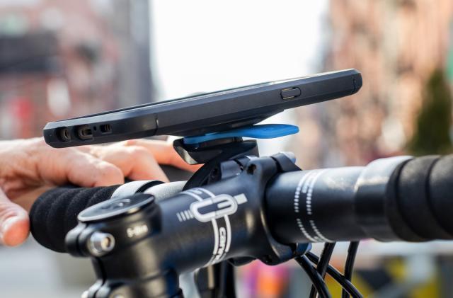 The best bike Phone mount