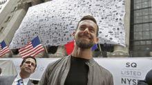 Comeback des Jahres: Jack Dorsey rettete Twitter – und machte Square nebenbei zum Börsen-Überflieger