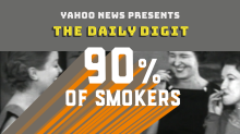 Daily Digit: Vaping doesn't help you quit smoking