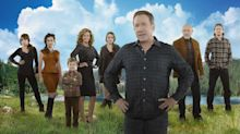 Tim Allen's 'Last Man Standing' returns from the dead, Trumpier than ever