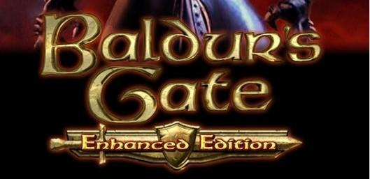 Dave Gross, Nat Jones join Baldur's Gate: Enhanced Edition team