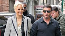 Paula Patton's Boyfriend Says He and His Wife Were 'Separated' Before Dating the Actress