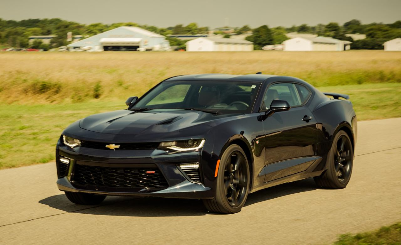 2016 chevrolet camaro ss. Black Bedroom Furniture Sets. Home Design Ideas