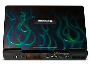 Maingear prepping mammoth Centrino 2-based eX-L gaming laptop