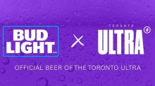 Cheers to the New Bud Light, Toronto Ultra Partnership