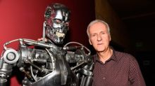 James Cameron planning new Terminator trilogy
