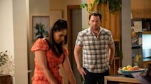 Neighbours spoiler pictures show Shane Rebecchi try to beat drug addiction