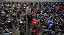 Bajaj Auto Q2 profit falls about 1 percent