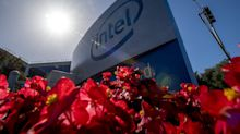 Intel Slumps After Chip Production Process Delayed Again