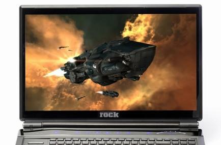 Rock delivers BD / Core i7-equipped Xtreme 790 and Xtreme 840 gaming laptops