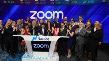 疫情改寫局勢 新秀Zoom市值超越石油巨頭埃克森美孚