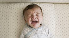Estudo afirma que deixar os bebês chorarem até dormir não é prejudicial
