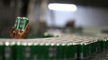 Bar by bar, Heineken battles AB Inbev in Brazil