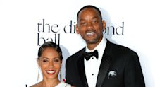 Jada Pinkett Smith Explains Why She and Will Smith Will 'Never' Get Divorced: 'We Are Family'