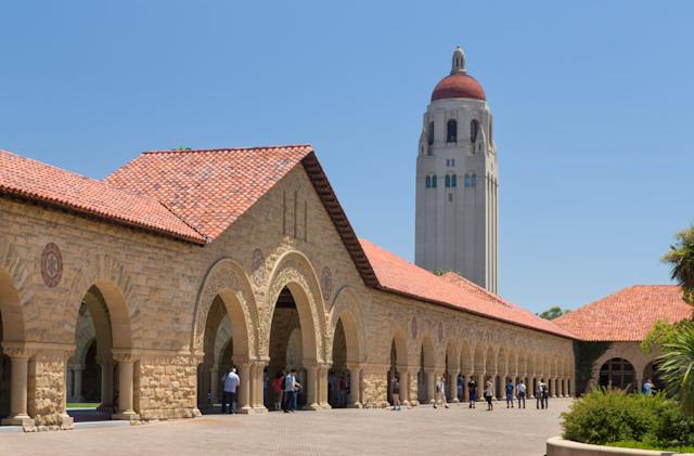 Stanford moves classes online to deal with coronavirus outbreak