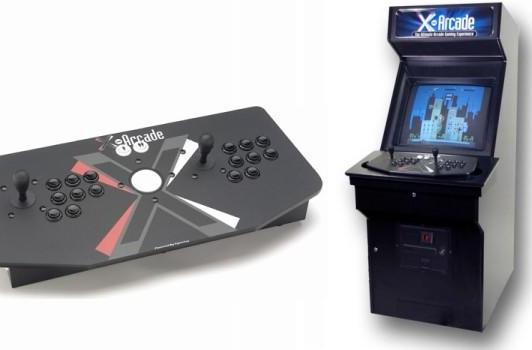 Your decision to buy a home arcade cabinet just got slightly less irresponsible