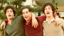 'Three Identical Strangers' Is Being Made Into a Feature, Because Truth Is Stranger Than Fiction
